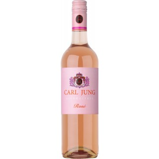 Selection Rosé Alkoholfrei (6 Flaschen) - Carl Jung
