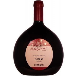 2009 Domina QbA Trocken im Bocksbeutel - Weingut Markus Schneider