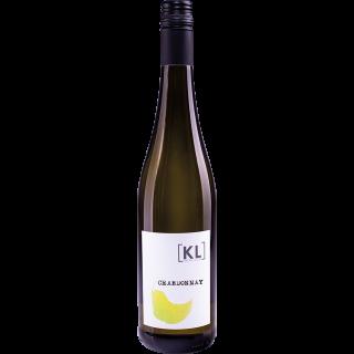 2018 Chardonnay Klassik trocken - Kerstin Laufer Weine