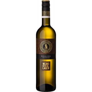 2019 Riesling *Wein aus n* feinherb - Felsengartenkellerei Besigheim