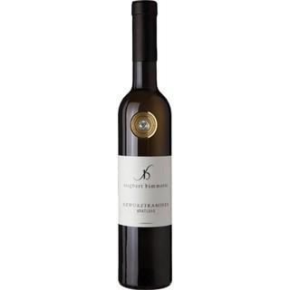 2013 Gewürztraminer Spätlese 0,5L - Weingut Siegbert Bimmerle