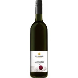 2015 Cerubino (Eichenfass) trocken - Weingut Gemmrich
