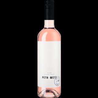 2020 Peth-Wetz Rosé d'Une Nuit Trocken - Weingut Peth-Wetz
