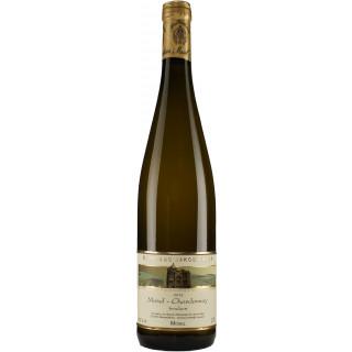 2013 Chardonnay Spätlese trocken - Weinhaus Jakob Faber