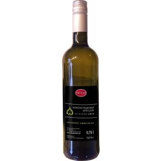 2015 Zeuterner Himmelreich Gewürztraminer Spätlese - Weingut Hafner