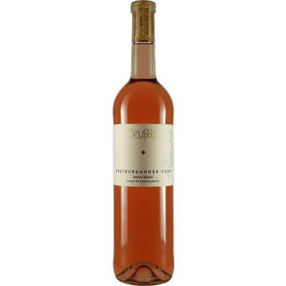 2020 Spätburgunder Rosé feinherb - Weingut Jürgen Heußler
