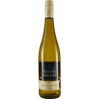 2019 Riesling Spätlese trocken - Weingut Zehnthof Kruger