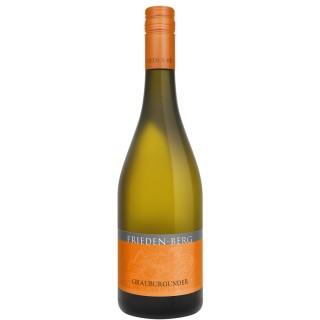 2020 Grauer Burgunder trocken - Weingut Frieden-Berg