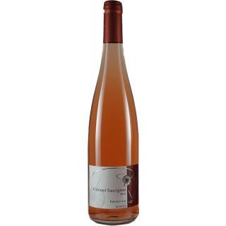 2019 Cabernet Sauvignon Rosé halbtrocken - Weingut Jeger