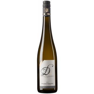 2017 Rauenthaler Rothenberg Riesling trocken - Weingut Diefenhardt