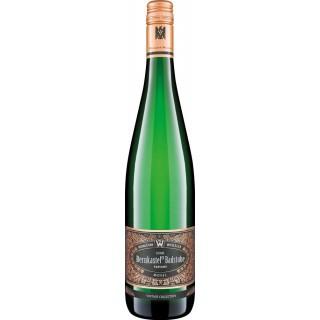 2008 Bernkastel Badstube Riesling Kabinett Vintage Collection süß - Weingut Wegeler