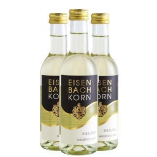 3x 2020 Riesling Hochgewächs halbtrocken 0,25 L - Weingut Eisenbach-Korn