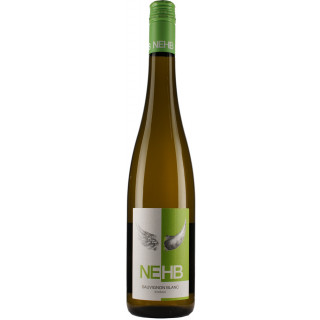 2019 Sauvignon Blanc halbtrocken - Weingut Nehb