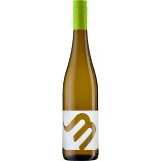 2020 Muscaris feinherb Bio - Weingut Busch
