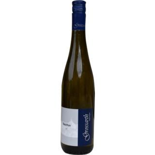 2018 Bacchus süß - Weingut Grossarth