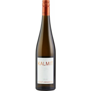 2018 Ilbesheimer Kalmit, Kalkstein, Riesling trocken - Weingut Sankt Annaberg