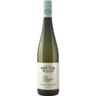 2019 Kaiserstiege Grüner Veltliner trocken - Weingut Josef & Philipp Bründlmayer