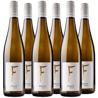 Gutswein-Paket BIO // Weingut Feth-Wehrhof