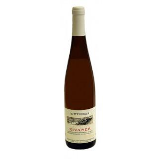 2015 Rivaner QbA trocken - Weingut Göhlen