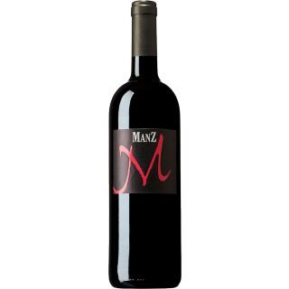 2015 Cuvée M trocken - Weingut Manz