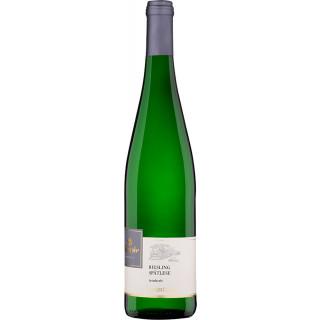 2016 Riesling Spätlese feinherb - Weingut Schnitzler