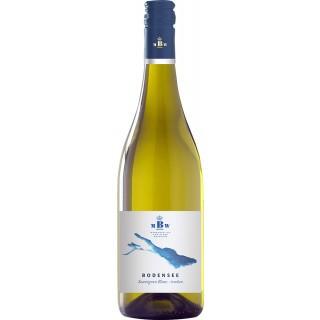 2018 Bodensee Sauvignon Blanc trocken - Markgräfliches Badisches Weinhaus