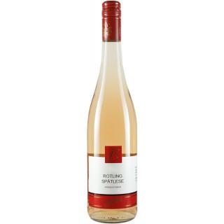 2020 Rotling Spätlese lieblich - Weingut Residenz Bechtel