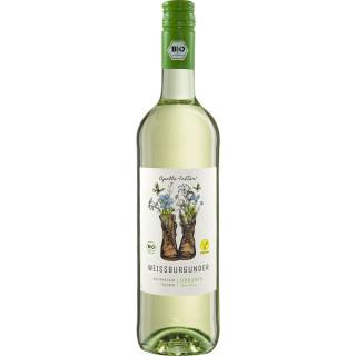 """2019 Weißburgunder """"Apollofalter"""" trocken - Weinkellerei Einig-Zenzen"""