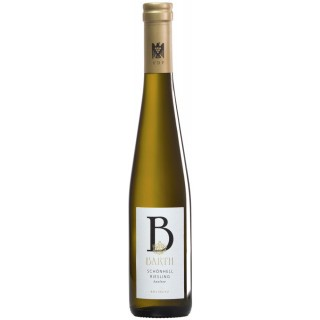 2015 Riesling Auslese Hattenheim (0,375ml) BIO - Barth Wein- und Sektgut