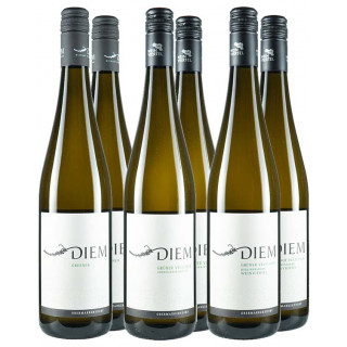 Grüner Veltliner Kennenlernpaket - Weingut Diem Gerald und Andrea
