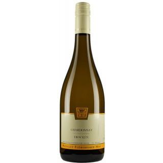 2018 Chardonnay trocken - Weingut Flörsheimer Hof