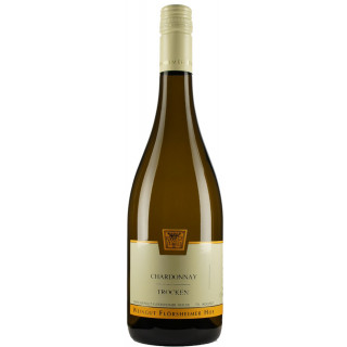 2020 Chardonnay trocken - Weingut Flörsheimer Hof