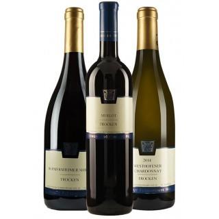 Wein-Paket zum Braten - Weingut Flörsheimer Hof