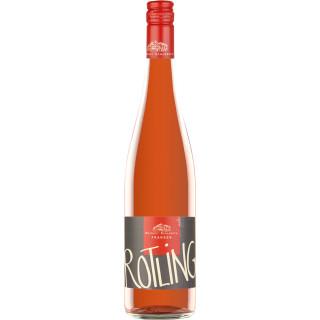 2020 Rotling halbtrocken - Weingut Schlereth