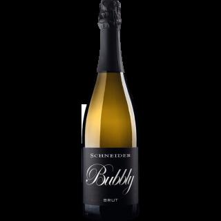 2016 Markus Schneider Bubbly Brut - Weingut Markus Schneider