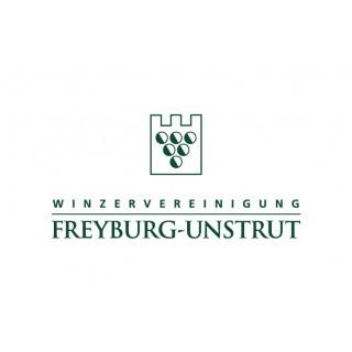2017 Weißburgunder Sekt Brut - Winzervereinigung Freyburg-Unstrut