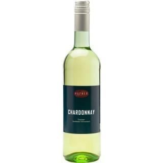 2018 Stettfelder Himmelreich Chardonnay QbA Trocken - Weingut Hafner
