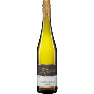 2019 Sauvignon Blanc trocken - Winzer der Rheinhessischen Schweiz