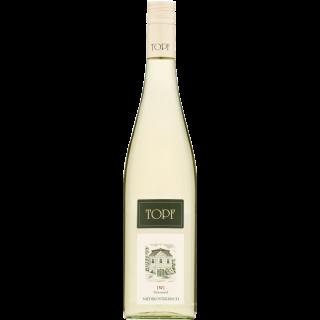 2020 Topf W Strassertal trocken - Weingut Johann Topf