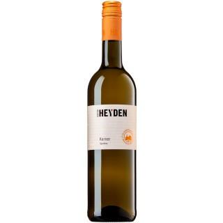 2019 Kerner Spätlese*** edelsüß - Weingut Dr. Heyden