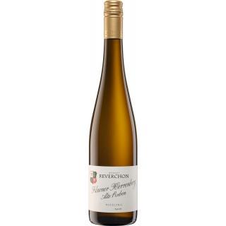 2017 Filzener Herrenberg Riesling Alte Reben trocken - Weingut Reverchon