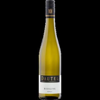 2018 Riesling Gipskeuper Trocken - Weingut Dautel