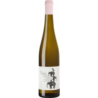2017 Riesling Reserve Trocken BIO - Weingut Bietighöfer