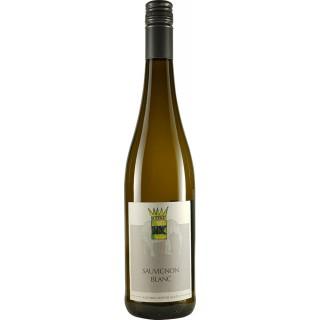 2019 Mußbacher Eselshaut Sauvignon Blanc -Kathrin Sophie Kerth- trocken - Weingut Härle-Kerth