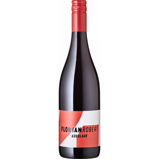 2016 Florian Robert Aderlauf Trocken - FlorianRobert Wein