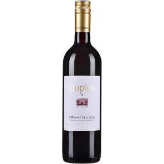2018 Cabernet Sauvignon trocken - Weingut Dopler