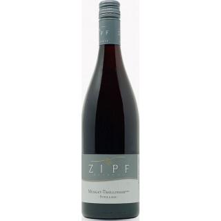 2019 Muskat-Trollinger**Steillage halbtrocken - Weingut Zipf