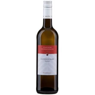 2016 Sauvignon Blanc VDP.Gutswein Trocken - Staatliche Weinbaudomäne Oppenheim