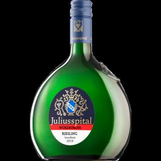 2018 Würzburger Riesling trocken - Weingut Juliusspital