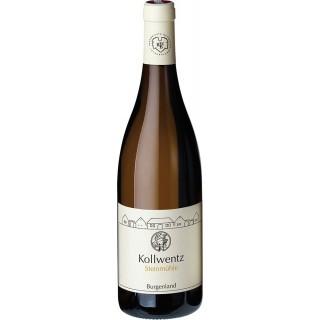 2017 Kollwentz Sauvignon Blanc Steinmühle Trocken - Weingut Kollwentz